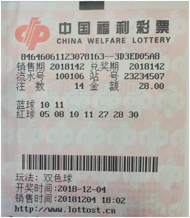 老彩民组织合买揽福彩1085万 连夜驾车火速兑-票