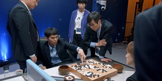 期待日本棋手的卷土重来