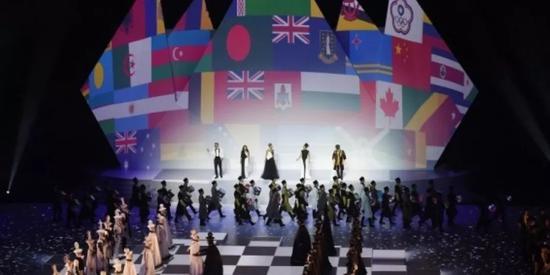 原定于俄羅斯漢特曼西斯克舉行的2020年奧賽將移至莫斯科舉行