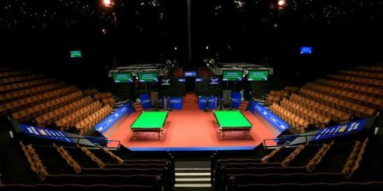 英国体育大赛迎回现场观众 试点赛事如何运作的?