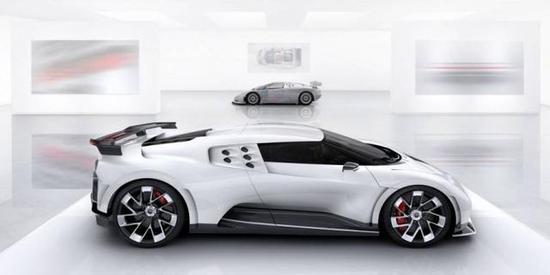 【博狗扑克】总裁定制!C罗800万欧元订购超级跑车 全球仅10辆