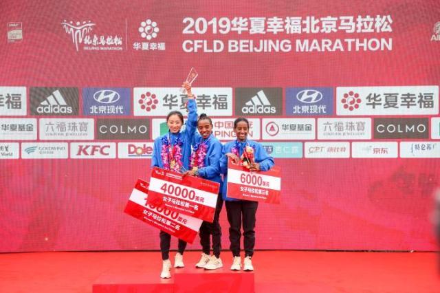 """""""不知足""""的李芷萱 是否是中国马拉松的新希望?"""