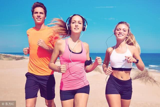 学会这5个跑步小技巧 让燃脂进度提高50%!