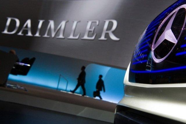 戴姆勒将全球淘汰1100个领导职位