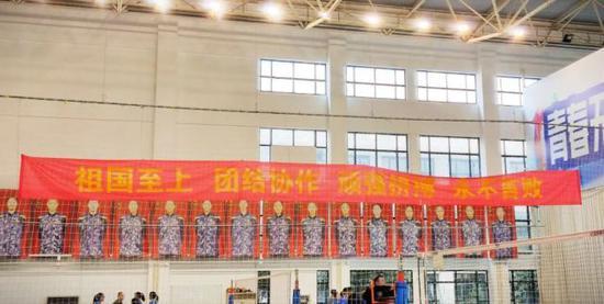 江苏女排备战排超主力浮出水面 球队8日出发江门