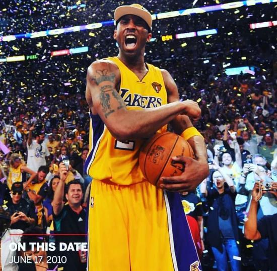 NBA历史十大经典总决赛! 湖人和詹姆斯霸屏