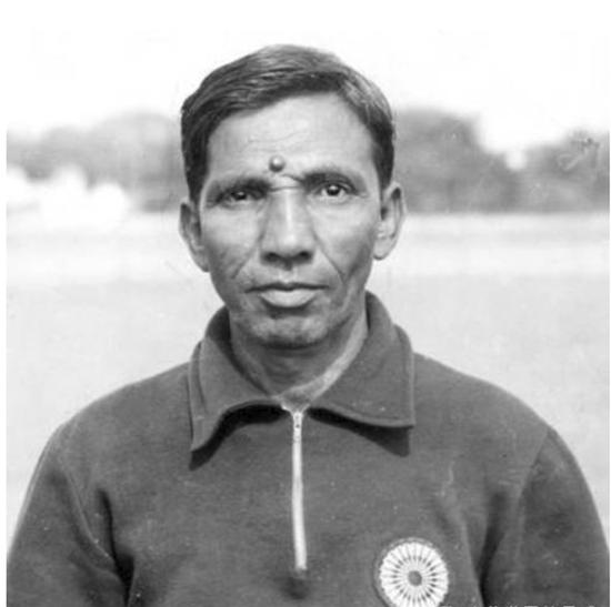 图说:印度传奇教练拉希姆,执教印度队13年