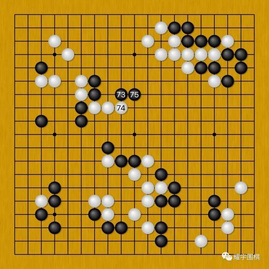 胡耀宇评LG杯负宋泰坤(中):对弈时间和精力有限