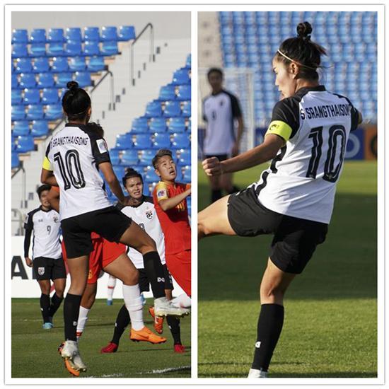从女足亚洲杯球衣名字说起:中国球员名字为何缩写