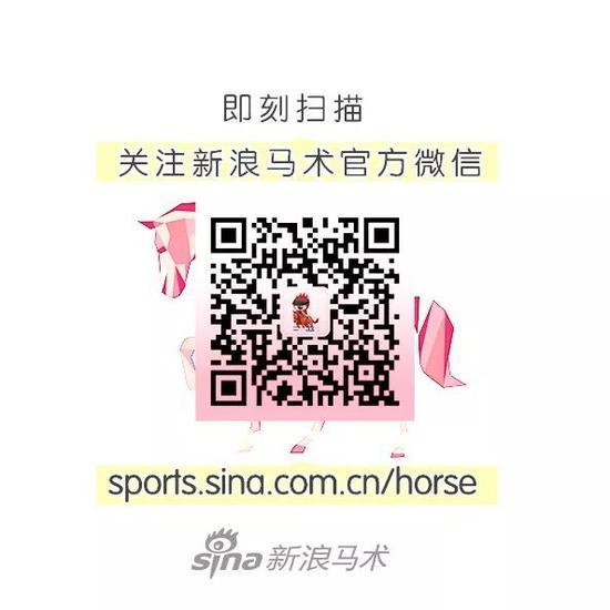 魏江雷:布局青少年马术赛事 跨界文娱打造现象级赛事