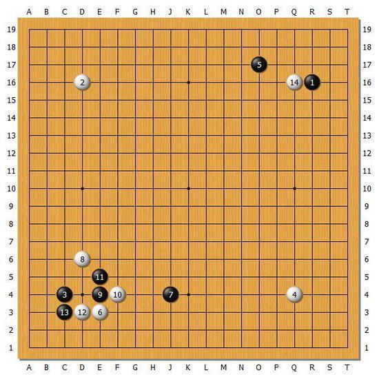 图1(1-14)
