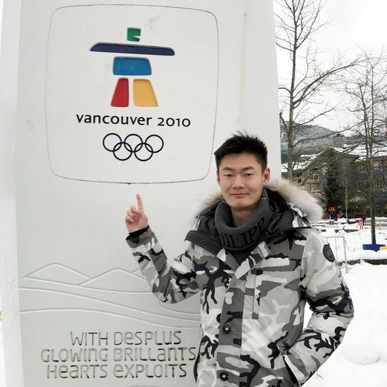 奥运,张培萌值得期待。