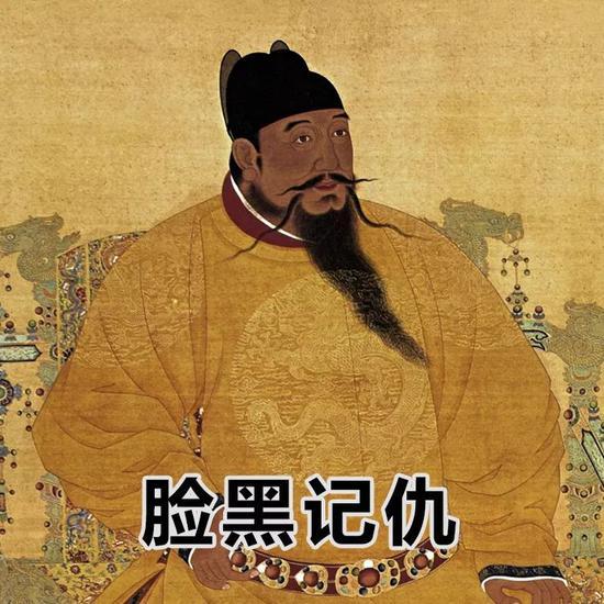 爱江山更爱围棋?为了下棋这些皇帝有多拼 第6张