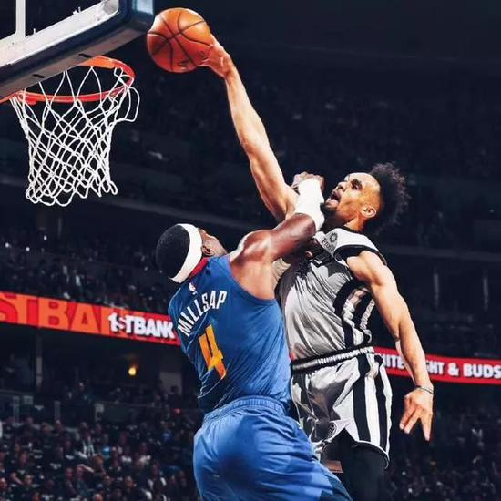 又一个NBA后卫赛季报销!季后赛悬了?