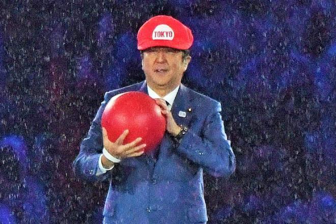 安倍晋三宣布辞职 日媒:给东京奥运会蒙上阴影