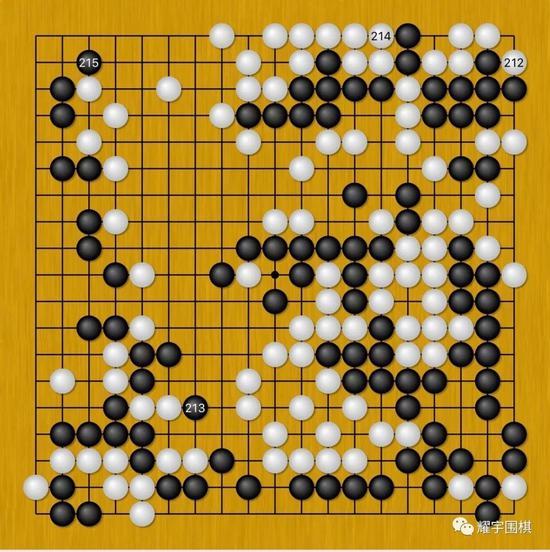 胡耀宇:我和李昌镐的第三局 三部曲纪念版(谱)