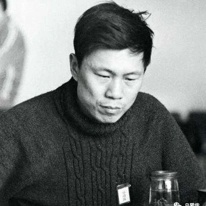 中国围棋的一抹亮色 1973年沈果孙击败坂田荣男