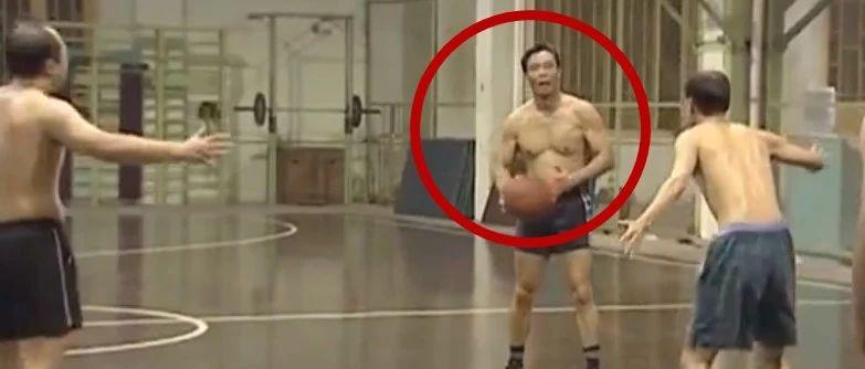 84岁钟南山打篮球视频曝光!他才是真正的MVP