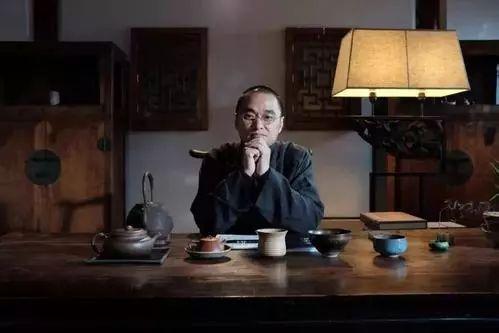 冯唐对话马拉松:你是地球上最无聊的运动