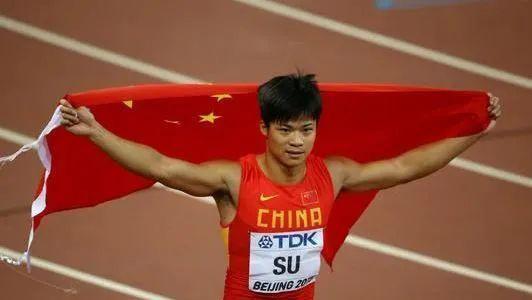 苏炳添每隔三年必放大招!奥运期待他的惊喜