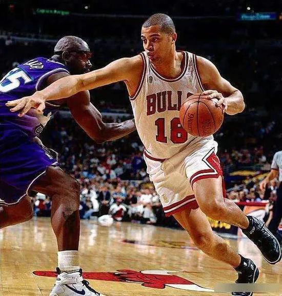 NBA史上最离奇的悬案!他的尸体18年都没找到