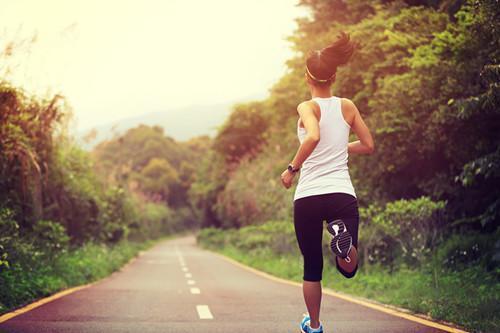 七、已经发生了跑步膝痛,十足修整静养能够养益吗