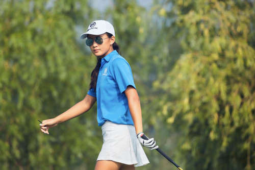 别克少年汇聚上海 强强对话竞逐LPGA、AJGA外卡