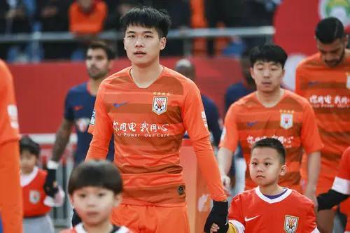 2019赛季鲁能收获了段刘愚