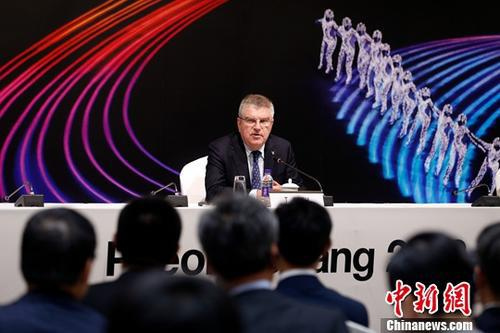 IOC副主席:无论有无新冠病毒 东京奥运都如期举行