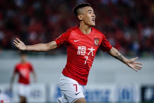 中超球员平均工资是韩国联赛的十倍,日本联赛6倍
