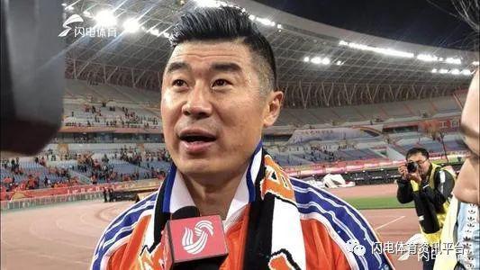 鲁能名宿韩鹏加盟国少教练组 将随队征战亚少赛