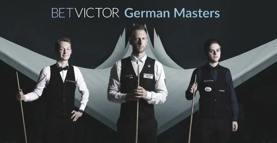 德国赛资格赛特鲁姆普霍金斯晋级 中国四将闯关