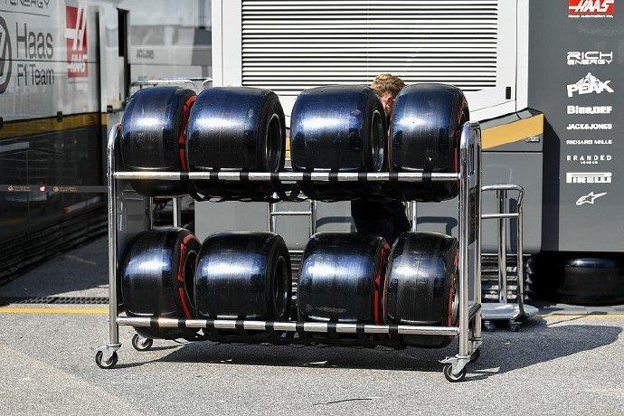 最宽的轮胎_倍耐力将确保F1新赛季轮胎工作窗口更宽