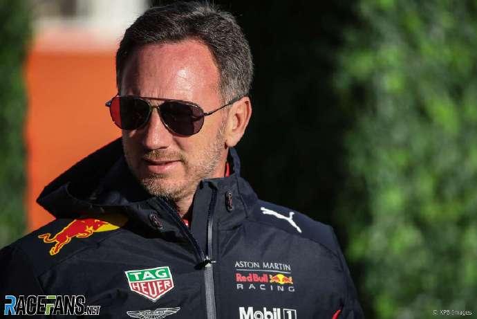 红牛满意FIA出台技术指令:不针对谁但不允许违规