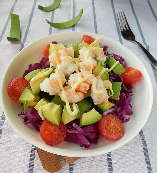 健康大餐 为你跑步训练加能量