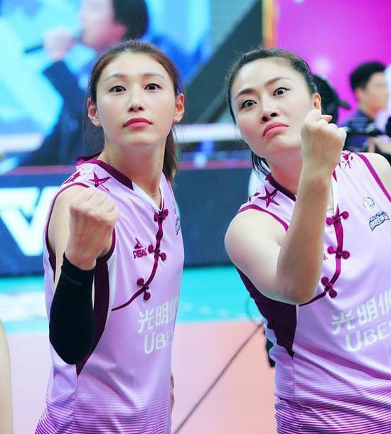 韩国女排公布14人名单 金软景领衔双胞胎姐妹入选