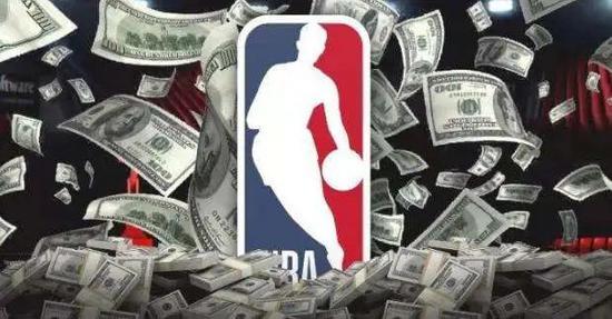 NBA又有麻烦了! 短期内恐怕没有5000万先生了