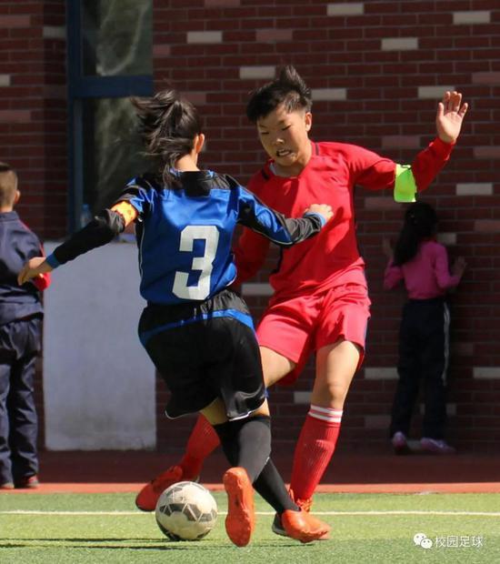 ✪孩子学踢足球的益处