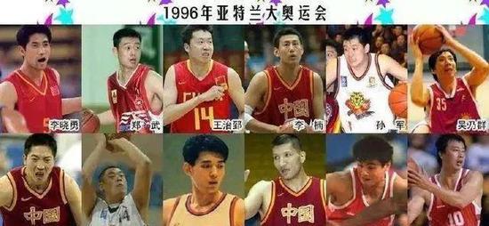 中国男篮世界排名一降再降 阿联退役后怎么办
