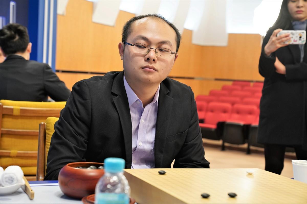 春兰杯决赛6月开战 唐韦星能否锤掉三代韩国第一人?