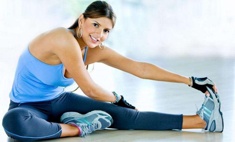 打造钻石般的小腿 只需2个动作 造就你的强大腓肠肌