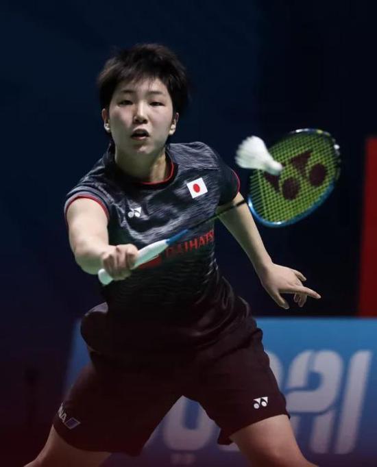 以山口茜为代表的日本女羽大有赶超中国队之势。