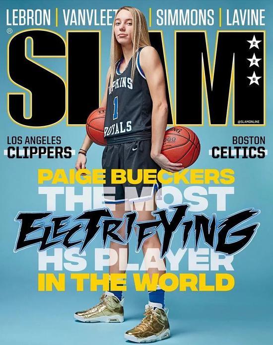 她居然创造了历史! 这个篮球女孩有颜又能打