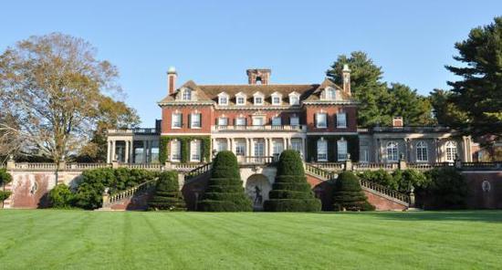 比尔·盖茨以870万美元的价格收购了FL马术庄园
