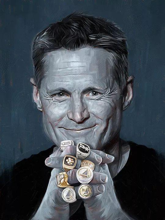 5+3!一手戴不满的戒指 他才是真正的人生赢家