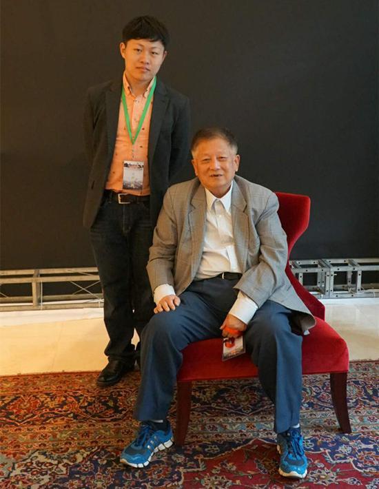 八方来客共交流促发展 中国围棋之乡联赛普陀启幕