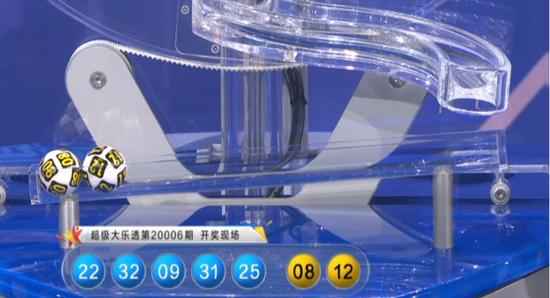 孔阳大乐透第20007期:后区单挑08 09