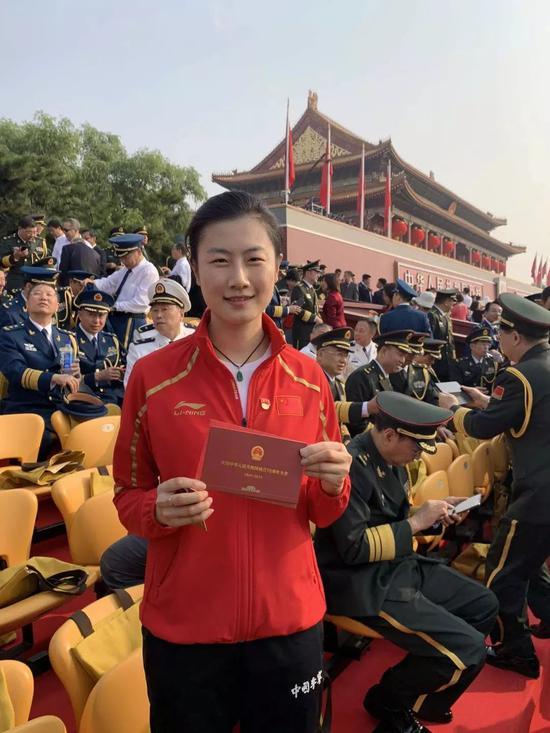 李宁的中国梦