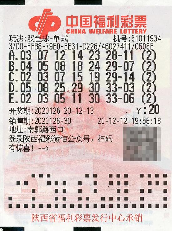 打工夫妇20元机选揽福彩1580万 得知中奖喜极而泣