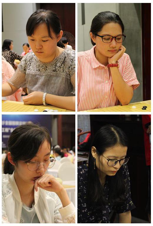 中国围棋大会进入倒计时 各项比赛临近尾声
